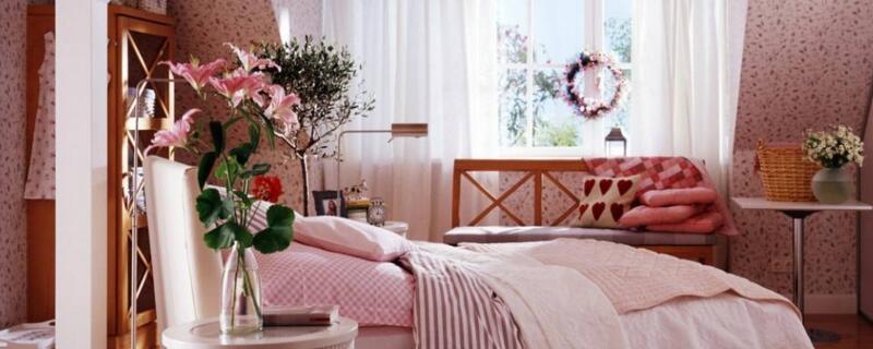 卧室养花好吗会缺氧么