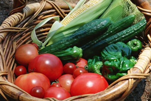 夏季吃这6种蔬菜好处多到你想不到