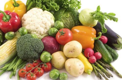 夏季的时令蔬菜有哪些,这10种蔬菜吃了降暑还提高免疫力