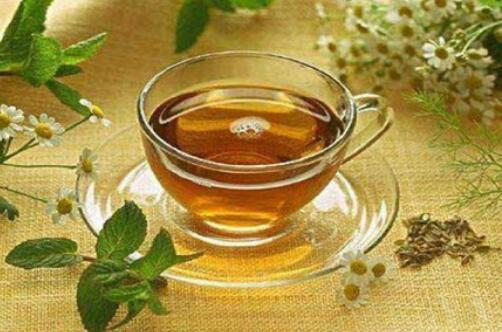 蒲公英泡水喝的功效,不仅清热解毒治疗炎症还美容养颜