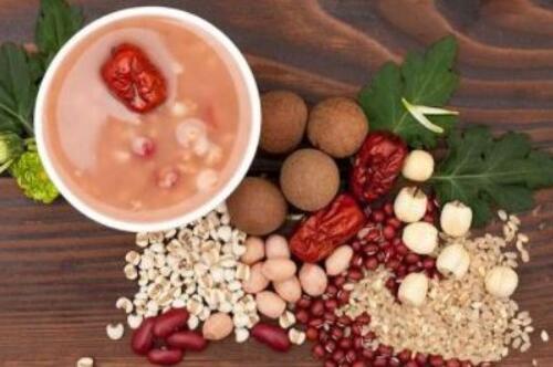 五谷杂粮粥的最佳搭配,十种最佳搭配的养生杂粮粥