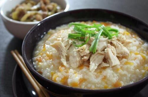 9款养生粥的做法与功效,山药薏米粥补脾补肾还能养胃