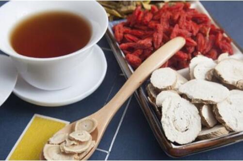 喝什么茶养生效果好,多喝红茶能保养身心强身壮体