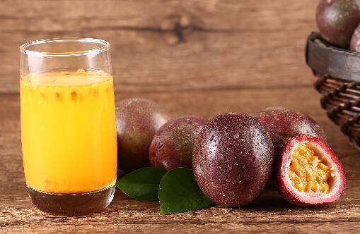 百香果能用开水泡吗,百香果泡水的正确方法