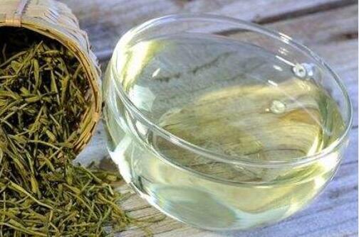 金银花茶怎么泡,金银花蜂蜜水最简单/清热解毒又润肺通便