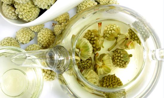 绿萝花茶的功效和作用,绿萝花茶可以长期喝吗