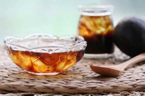 罗汉果泡水喝的功效,清热解毒降脂降压还能延缓衰老