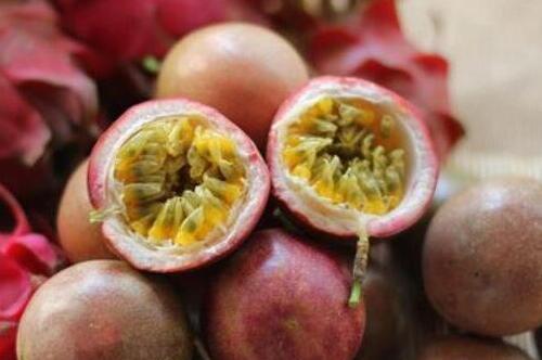 百香果一般是几月份成熟上市,5~10月成熟(8~10月最好吃)