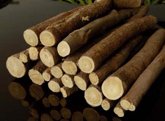 甘草的功效和作用禁忌,能祛痰镇咳忌长期过量服用