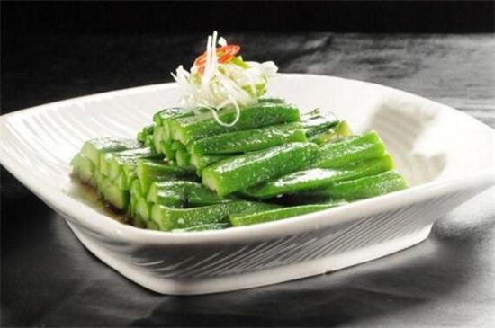 秋葵不能和什么一起吃,四大寒凉性食物要避免同食