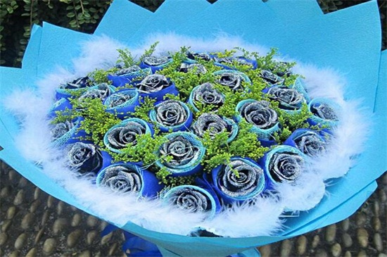 18朵玫瑰代表什么意思,代表真诚与坦白的爱