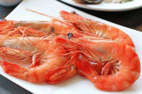 虾不能和什么一起吃,盘点5种不能吃和虾同食的食物