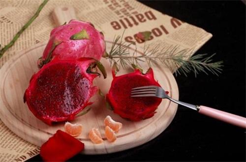 火龙果籽发芽了能吃吗,不建议食用/含有农作残留物