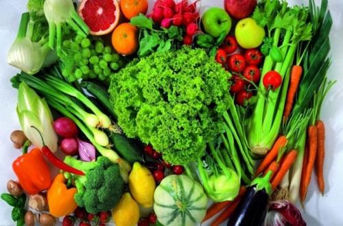适合室内种植的蔬菜,10种蔬菜室内种植依然茁壮生长