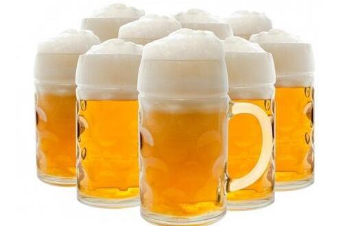 啤酒可以代替营养液吗,啤酒养花更简单