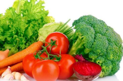 九月份适合种什么蔬菜,六大蔬菜9月种冬季吃