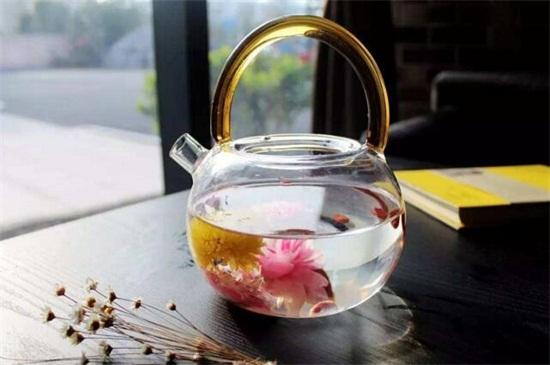 桂花茶多少钱一斤,普通10~40元一斤/最贵230元一斤