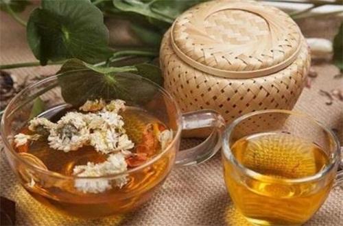 荷叶茶哪里有卖的,药店超市茶区都有销售