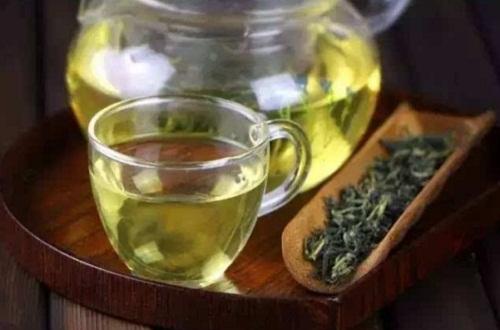 荷叶茶怎么做,4个步骤教你制作