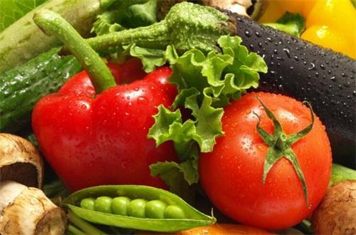 适合秋季播种的蔬菜,盘点10种常见蔬菜