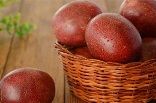 百香果属于凉性还是热性,都不是/属于一种温性水果