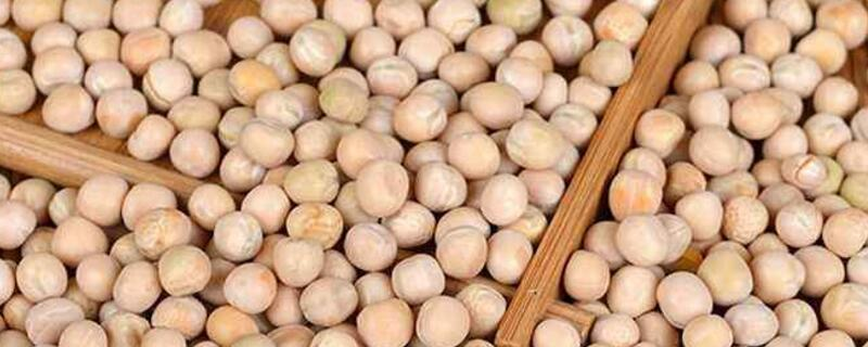干豌豆多少钱一斤