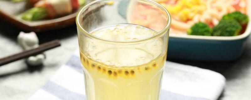 百香果腌蜂蜜保存多久