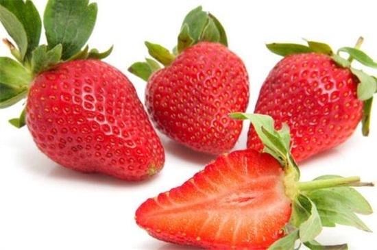 孕妇可以吃草莓吗,适量食用对胎儿生长有利