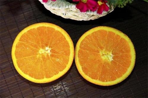 一天吃几个橙子最好,一天1~5个可美容养颜