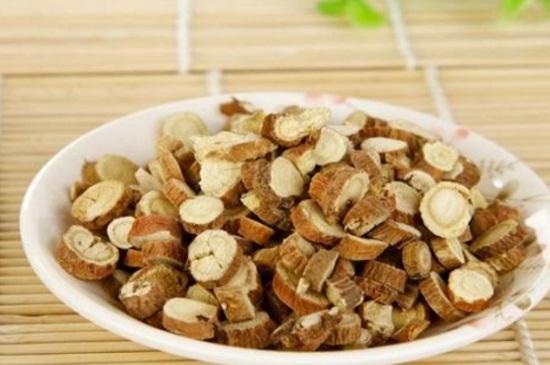 甘草是热性还是凉性,平性药材可清热解毒