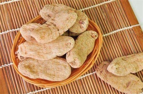 天麻是热性still凉性,平性食材对身体有益