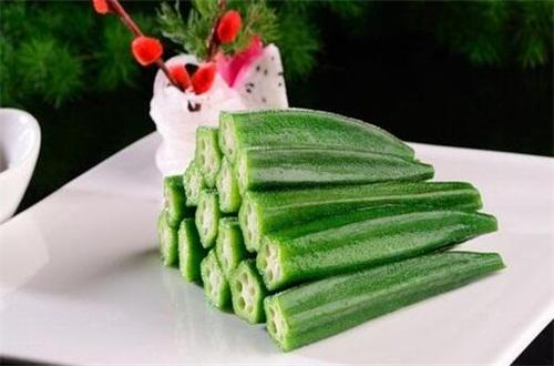 秋葵相克食物