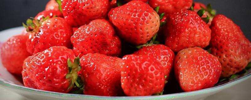 草莓凉性还是热性