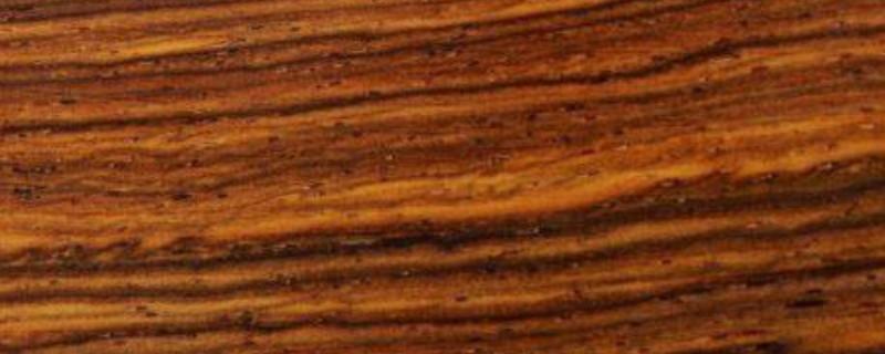 微凹黄檀和交趾黄檀的区别