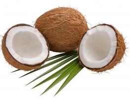椰子的营养价值:椰汁含有16种氨基酸
