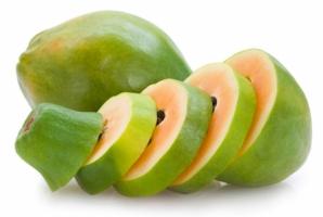 如何挑选木瓜:辨别熟度,胶质,瓜肚
