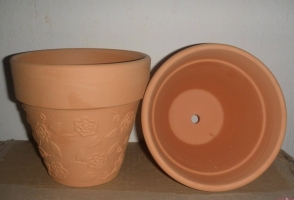 怎样选择花盆:陶盆|瓷盆|塑料盆