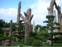深圳仙湖植物园好玩吗