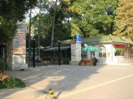 武汉植物园地址