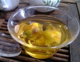 金花茶的功效与作用:一般人可食用