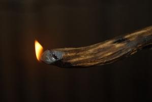 沉香与沉香木的区别,沉香的功效与作用