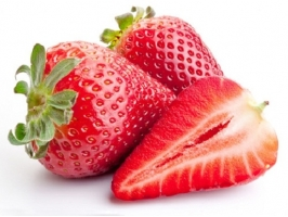 草莓什么时候成熟:草莓的成熟时间大约在2—3月份