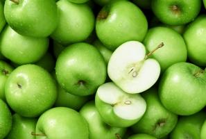 孕妇能吃青苹果吗:可以,但不宜多吃
