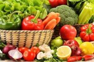 冬季时令蔬菜果哪些:17适合蔬果最适合在冬天吃