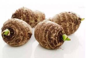 芋头发芽了还能吃吗?可以吃,发芽的芋头不会产生毒素,但不要食用腐烂的芋头