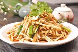 网友票选最难吃7种蔬菜,你吃过哪些?