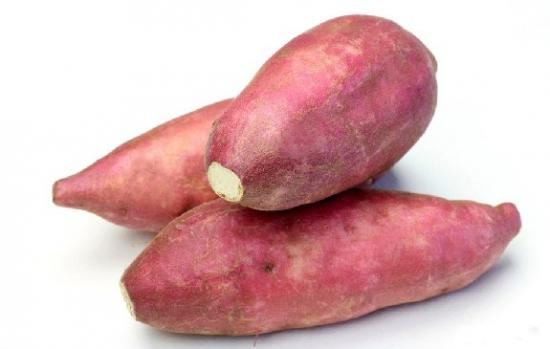 吃红薯的好处与坏处