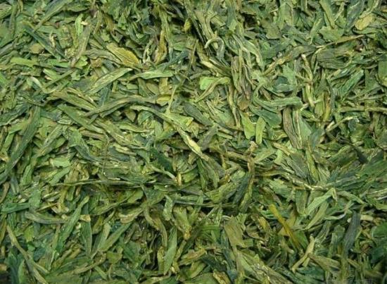 银杏叶茶的功效与作用:有过敏史着慎用