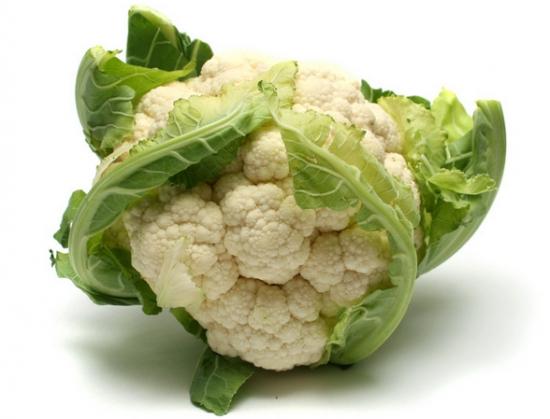 吃花菜有什么好处:7大好处,买花球没散开的较好