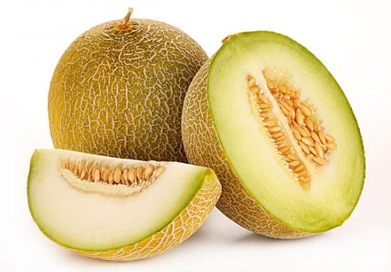 哈密瓜的功效_哈密瓜的功效与作用:关于哈密瓜的营养价值、食用功效
